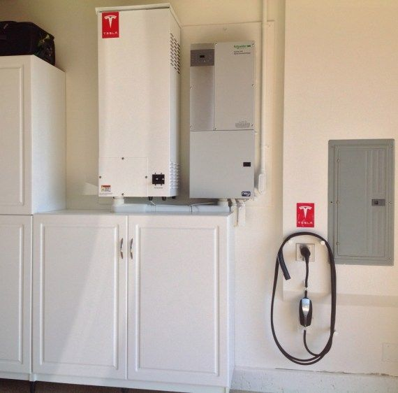 Sweden Will Offer 60% Subsidy For Residential Battery Storage Costs