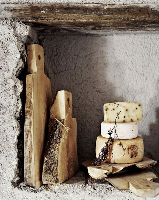 This image reminds me of the shed/cellar where our vacation hosts in Pienza, Italy kept their drying Pecorino Romano cheeses. They kept the small wheels wrapped in grape leaves from their vineyard. I'm so glad that I can purchase affordable, but delicious, Publix - brand Italian cheeses so I can eat yummy meals at home that remind me of my travels in Italy. #contest