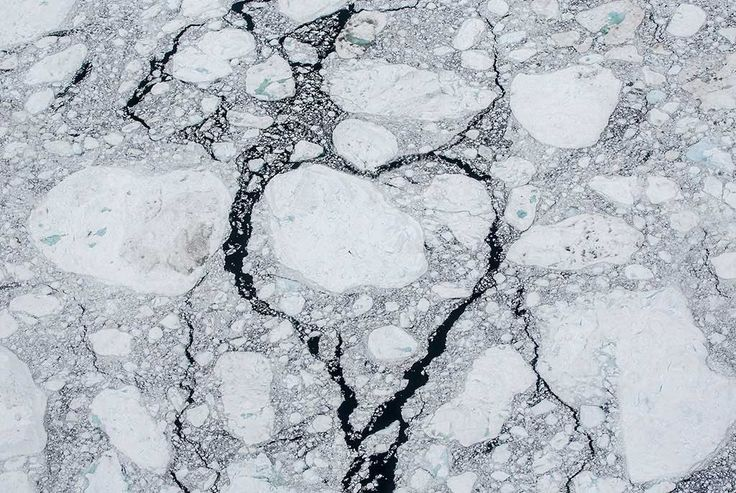 Greenland | Lawrence Hislop Photography. Heart shaped iceflow in Greenland.