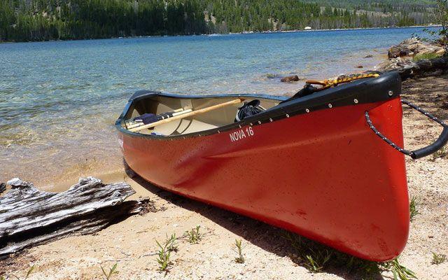 Mohawk Canoes | Tandem - Nova 16