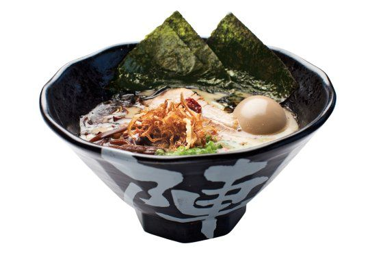 Jinya Ramen Bar Opening in June - Greenwich ave and W. 10th st. Straight from Tokyo.