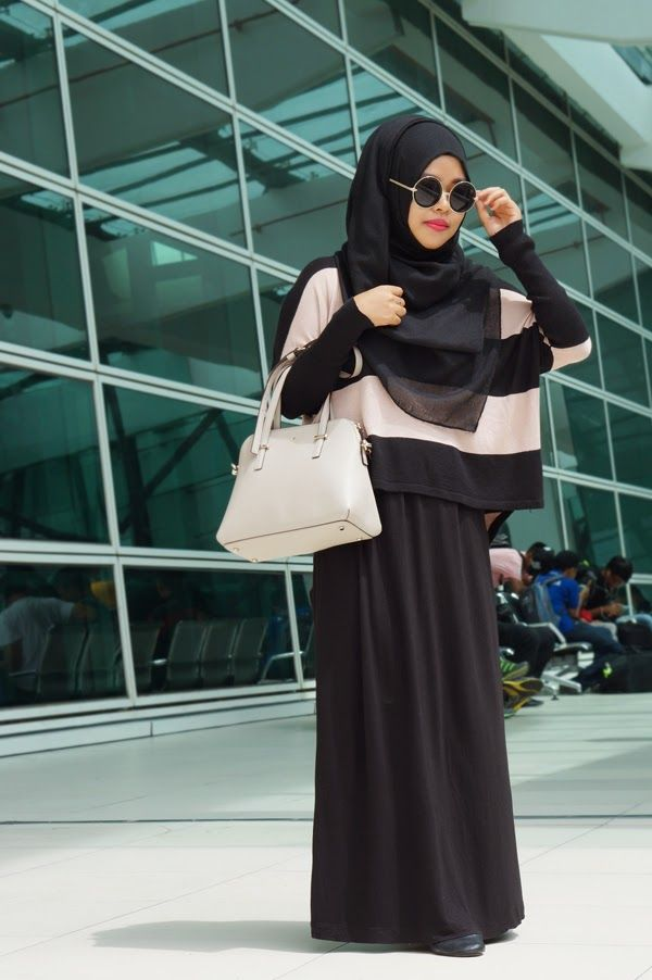 Airport Look | My Amethyst ♡