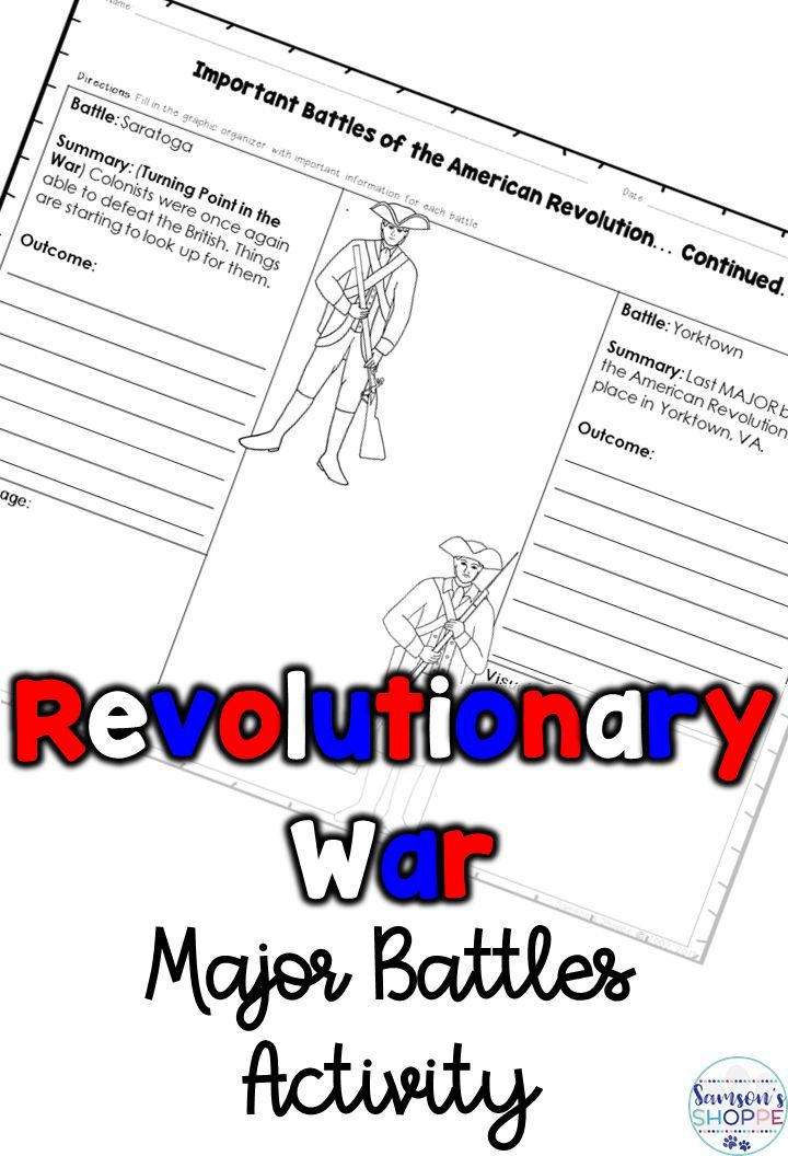 exploring the many causes of the revolutionary war Video: causes of the american revolution: events & turning points in this lesson, we explore the causes and the initial battles of the american revolution, from the end of the french and indian war up until the declaration of independence in july, 1776.