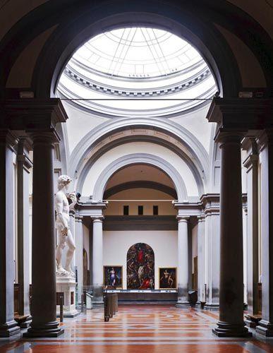 <p>Accademia Firenze I, 2008.</p> <p>c-print, framed.</p> <p>263 x 200cm/ 8.6 x 6.5 in.</p>