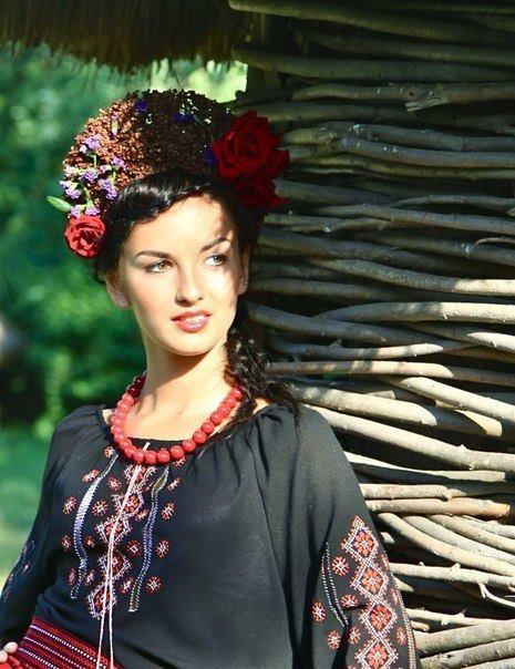 Ukraine, from Iryna with love