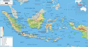 Hasil gambar untuk peta indonesia lengkap