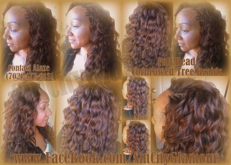 Presto Curl, Crochet Braids, InterLocking Braids, Latch Hook Braids ...