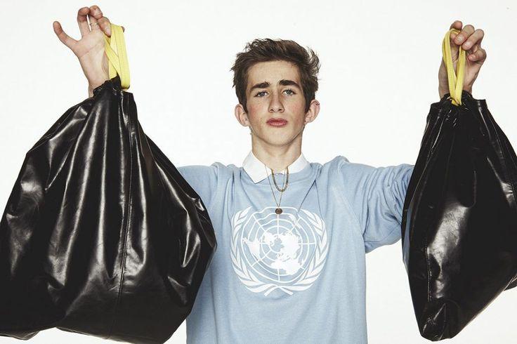 #Choqué : La marque BIIS propose des sacs poubelle à un prix hallucinant ! #BIIS