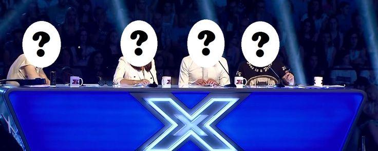 Scoprite subito sul nostro sito chi saranno i nuovi giudici di X Factor! #XF9