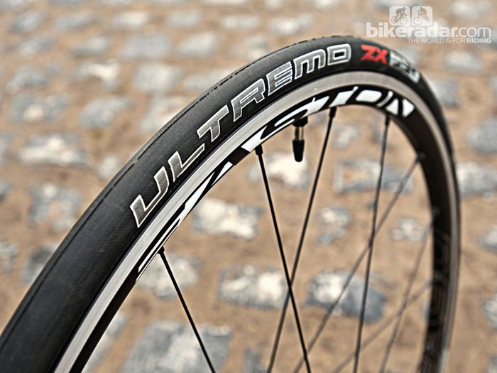 Schwalbe Ultremo ZX Tubeless