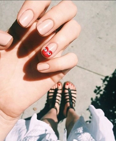 Manicure ideas that fashion girls will love