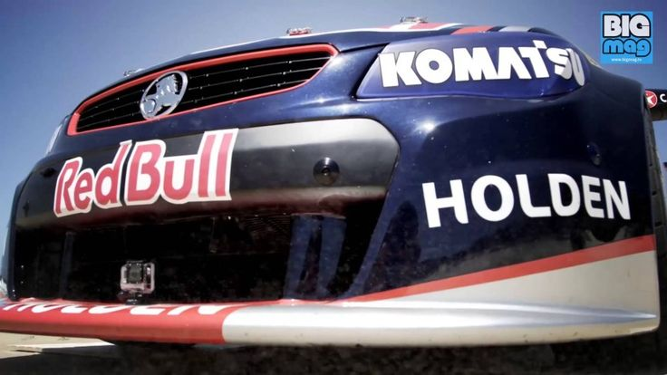 Red Bull Racing Australien hat die Goldküste in Aufruhr versetzt - mit diesem spektakulären Supercar vs. Jet Rennen!