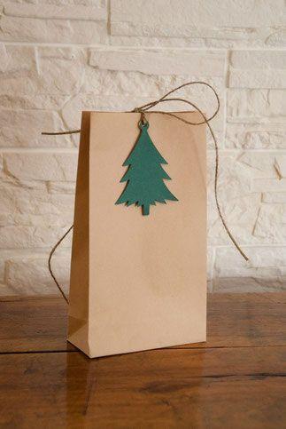 Бумажные пакеты - БВД_Мастерская упаковки и дизайна