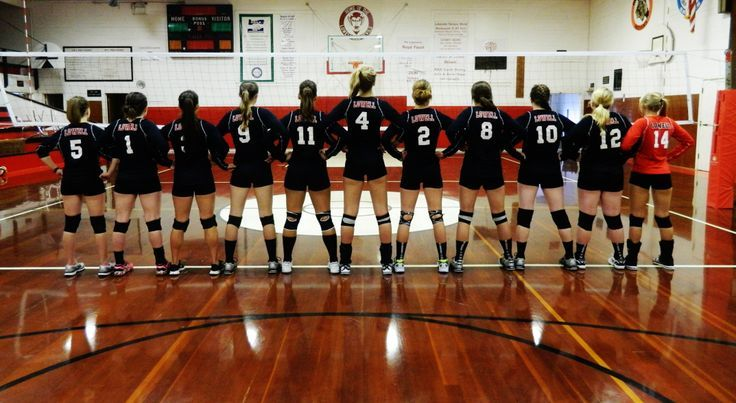 fun volleyball team pictures - Google Search