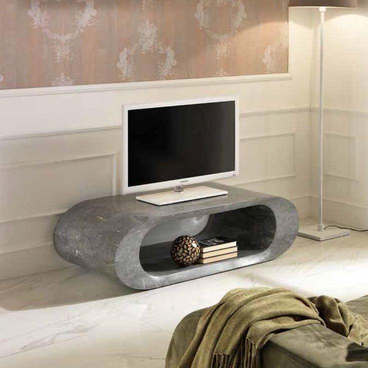 Porta TV Fossilstone 2