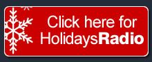 Christmas Music on AccuRadio online radio. Lots of Christmas radio stations online free all year long. I love this site!