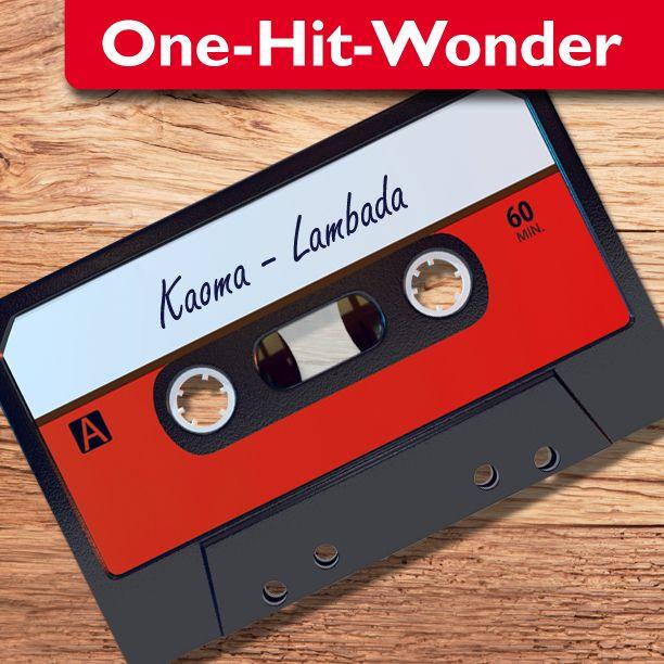 Wenn Menschen reihenweise unmögliche Hüftbewegungen tanzen, dann weiß mann: Lambada läuft. #onehitwondertag #lambada #musik #pop #DIEpA