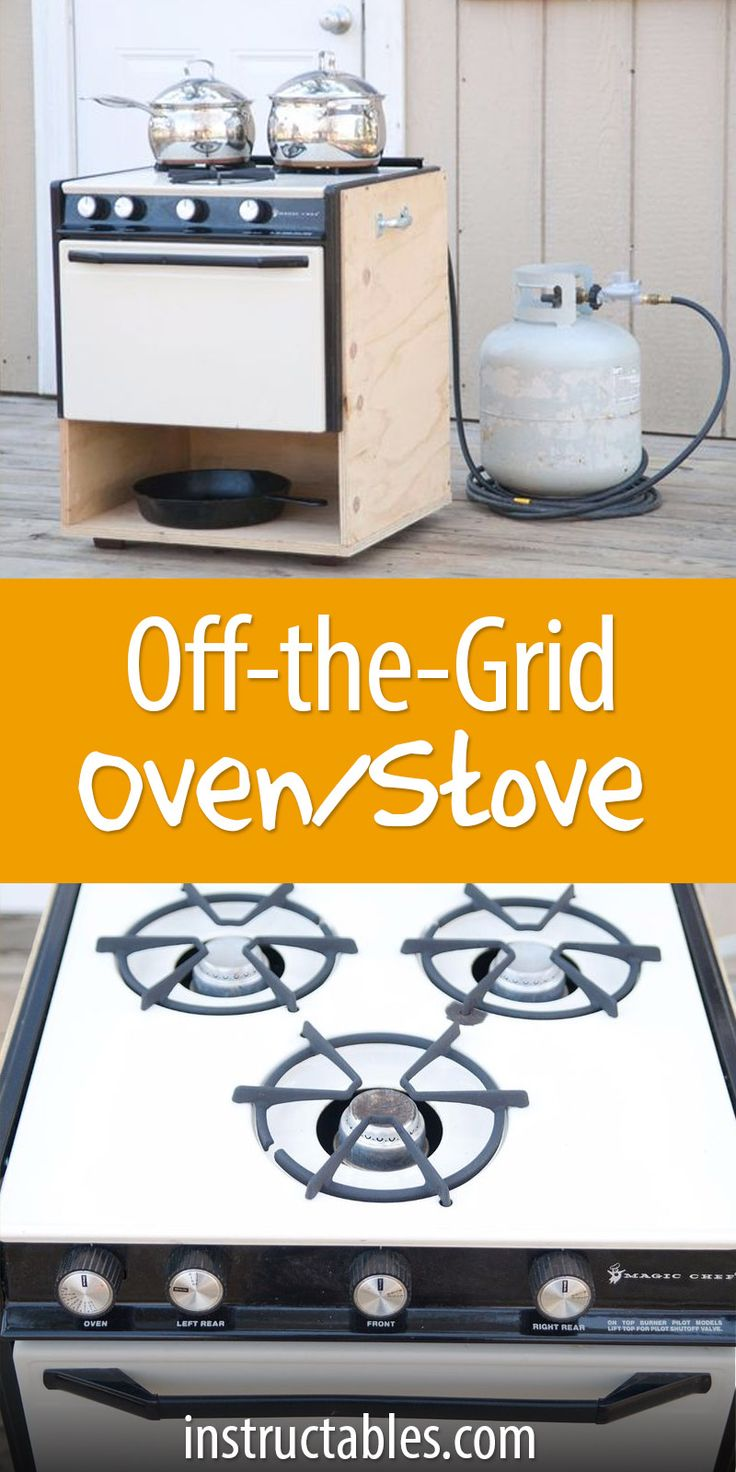 Off Grid Oven ~ Portable off grid oven stove ovens we and the o jays