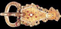Visigothic belt Spain