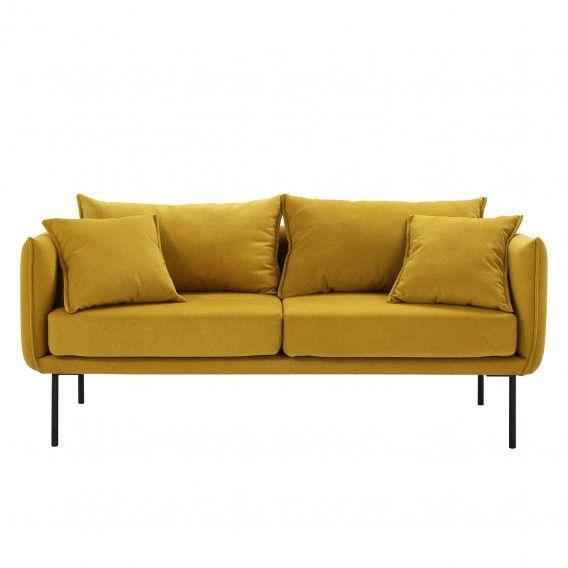Sofa Bayboro Webstoff 2 5 Sitzer Gunstige Sofas Sofa Sofas