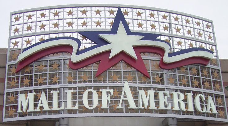 Mall of America - Wikipedia, the free encyclopedia