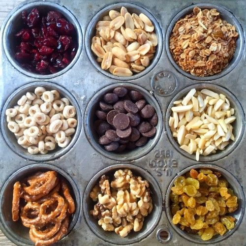 51 Best Trail Food And Cooking Ideas Images On Pinterest: Best 25+ Homemade Trail Mix Ideas On Pinterest