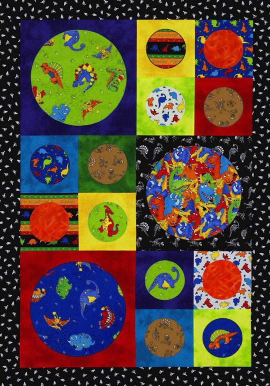 195 best KIDS QUILTS images on Pinterest | Baby quilts, Appliques ... : cute quilts for kids - Adamdwight.com