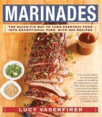 Mejores 11872 imgenes de cookbooks en pinterest marinades the quick fix way to turn everyday food into exceptional fare with 400 forumfinder Image collections
