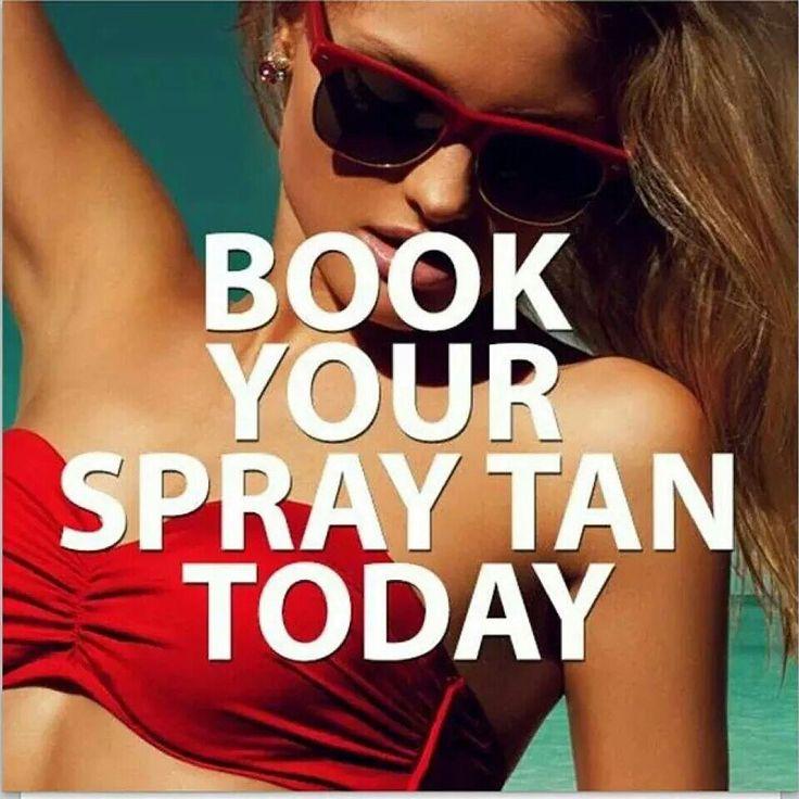 Mobile spray tanning Miami