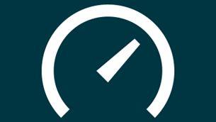 Disponible depuis un certain temps sur iOS (iPhone, iPad, iPod) ou Android et attendu depuis longtemps sur la plateforme mobile de Microsoft, Windows Phone, Speedtest.net est enfin disponible pour les Smartphones sous Windows Phone 8. Cette applica