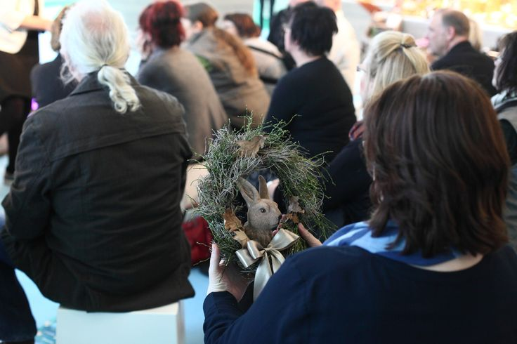 Impressionen von unseren Mässeständen auf der Trendset in München und Nordstil in Hamburg - Januar 2015  www.vosteen.de Bitte beachten Sie, dass sich unser Angebot ausschließlich an Gewerbetreibende richtet