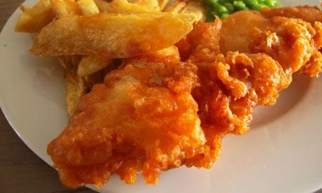 How To Cook Perfect Battered Fish Seafood Recipes