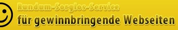 Online Marketing \u2013\u00a0Social Media Marketing \u2013 Mobile Marketing - Rundum-Sorglos-Service f\u00fcr gewinnbringende Webseiten