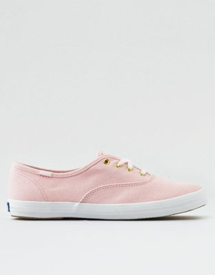 40c4fc8dec1c Keds Champion Chalky Canvas Sneaker by American Eagle Outfitters ...