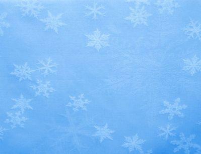 Didymos snowflakes Schneeflocken himmelblau/Снежинки Голубые Wrap (wool) Image