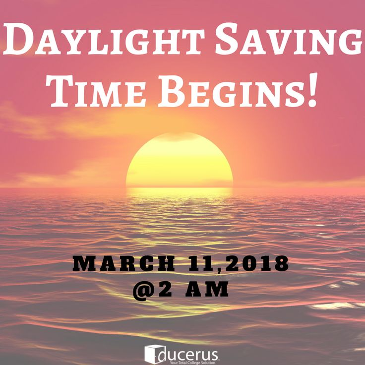 "#DaylightSaving time begins in 12 hours! ""SPRING your clocks FORWARD"" an hour tomorrow (if they're not do not automatically update). It officially begins at 2am tonight for participating states. Want a #DST history lesson? Check out http://www.history.com/news/8-things-you-may-not-know-about-daylight-saving-time?utm_content=buffer5d335&utm_medium=social&utm_source=pinterest.com&utm_campaign=buffer for fun facts. Enjoy!"