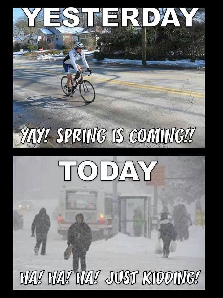 Saskatchewan weather #fun #humor @bestinsask