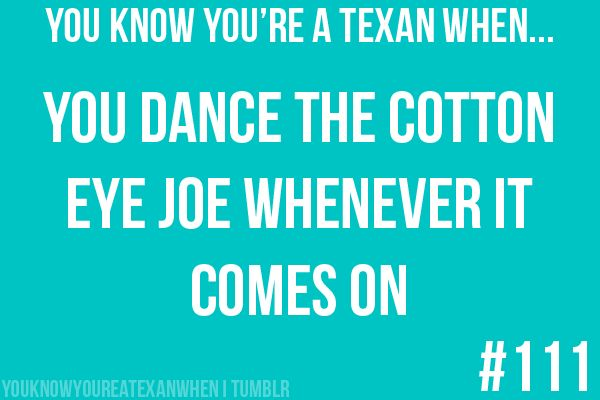 WHOOP!: Quote, Texas, Don T, Eyes, Country