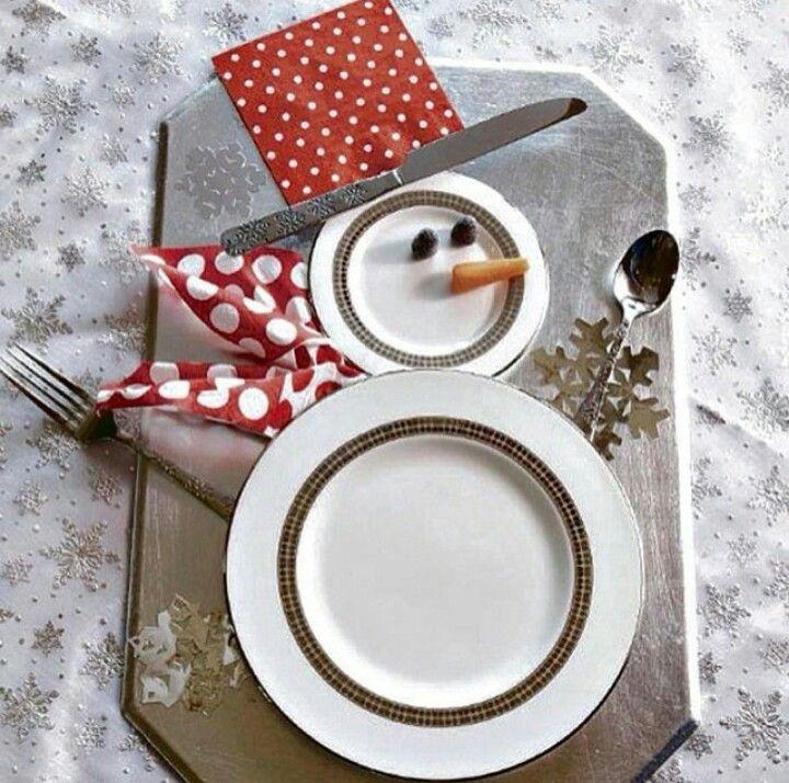 Per un pranzo di Natale semplice e orignale ;)  #camosciodoro #ilpranzodeimieisogni