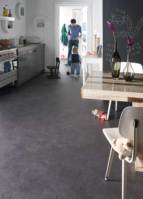 Marmoleum Next generation bij GPdecor