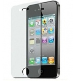 iPhone 4 / 4S Anti-Glare, Anti-Scratch, Anti-Fingerprint – Matte Finishing Screen Protector