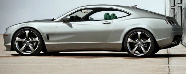 2016 Camaro Concept http://www.amcarguide.com/concept/2016-camaro-concept/