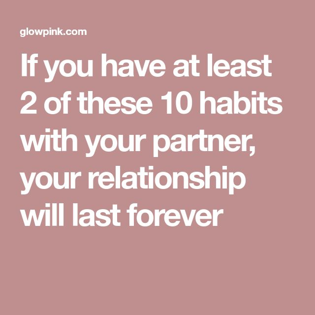 how to create healthy distance in a relationship
