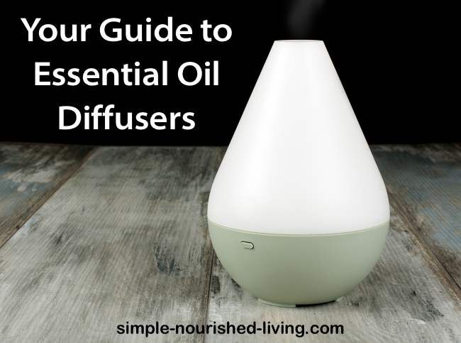 Your Electric Essential Oil Diffuser Guide