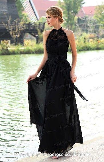 Gorgeous Black !