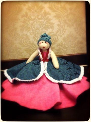 BuonaSeraBaby: Princess Penelope
