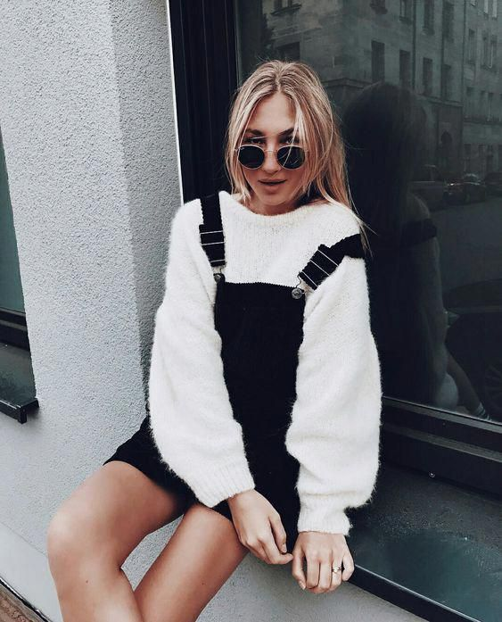 50 Stylish Outfits for this winter. Visit Daily Dress Me at dailydressme.com for more inspiration              women's fashion 2018, fall fashion, winter fashion, back to school outfits, mini dresses, midi dresses, casual outfits, women's blouses, sweaters, #womensfashionwinter