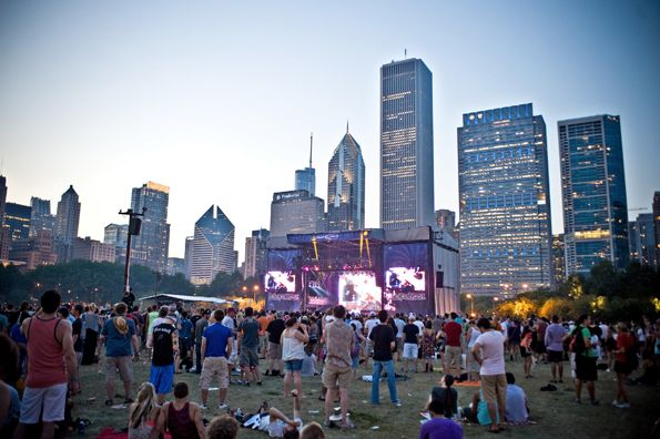 Lollapalooza 2014: 50 Must-See Acts Pictures | Rolling Stone