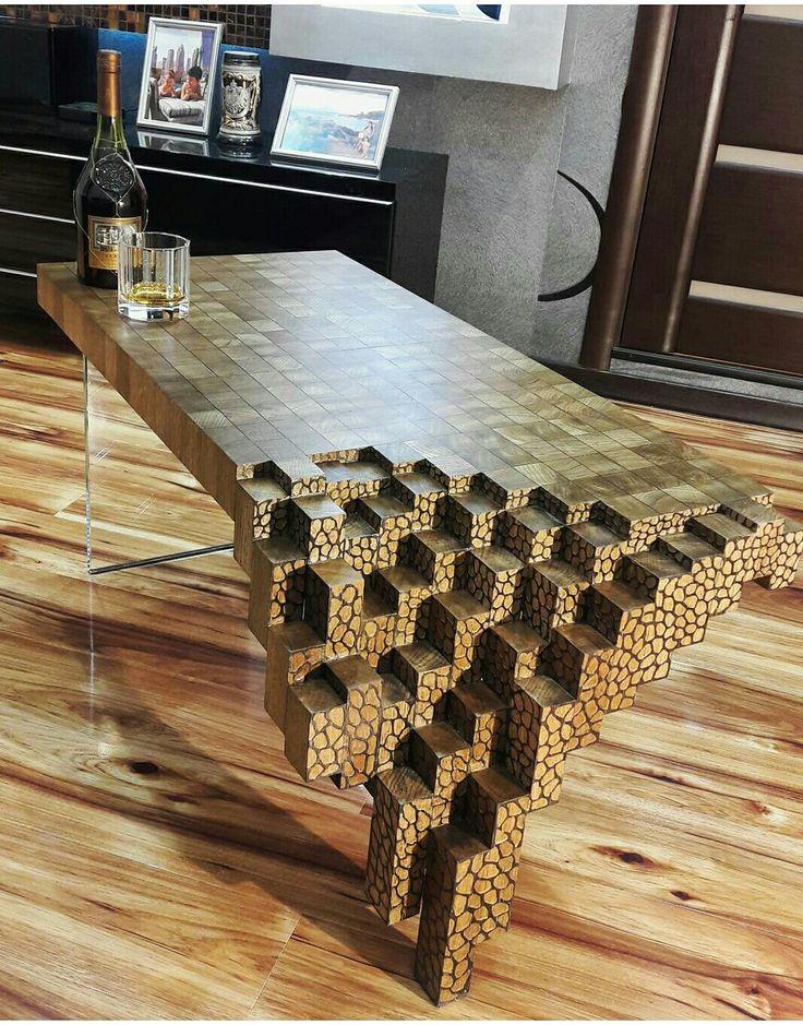 Épinglé par Genrik Matosyan sur coffee table | Pinterest ...