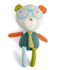 Soft Chime Toy - Pixie & Finch Boys at Mamas & Papas  #mamasandpapas #dreamnursery